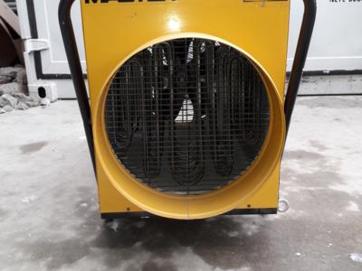 Tun de caldura electric de 30kw de inchiriat