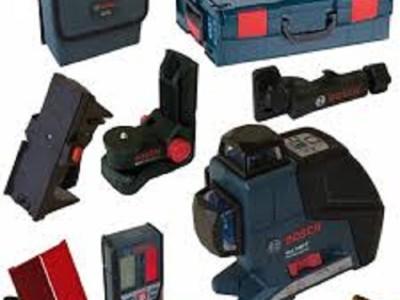 Nivela laser de inchiriat