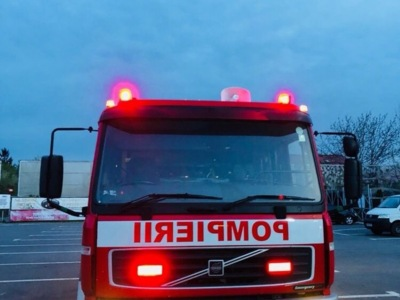 Inchirieri/vanzari masini de pompieri