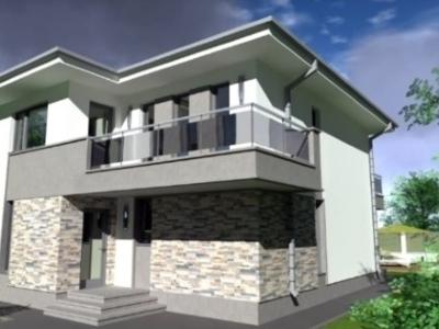Casa moderna amano house