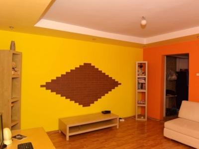 Proprietar inchiriez apartament 3 camere lacul tei