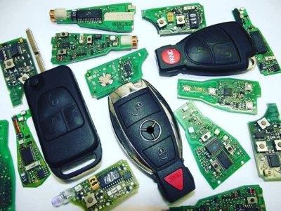 Reparatii chei auto