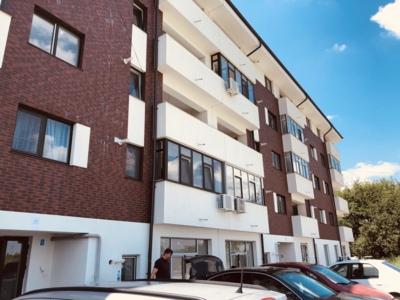 Apartament cu 2 camere ,langa padurea rosu 53 mp