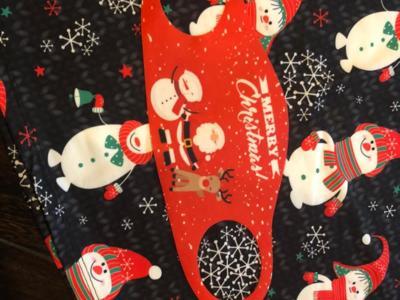 Vând rochițe crăciun