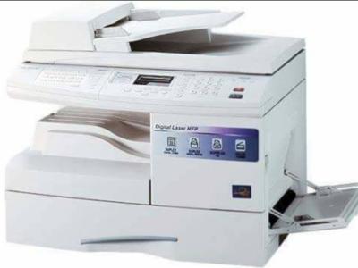 Reparații copiatoare și imprimante laser