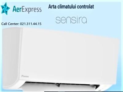 Aer conditionat cu instalare express