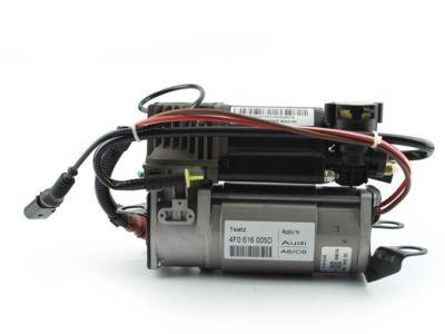 Compresor suspensie audi a6 c6
