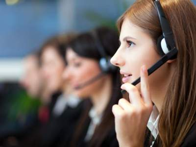 Call center angajam vorbitori germana+engleza