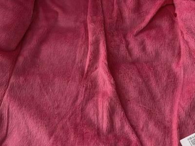 Geaca de iarna roz elsa & anna frozen