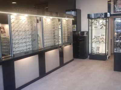 Optica malaga - magazin ochelari, optica medicala