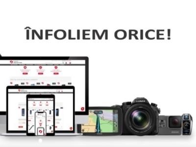 Folii protectie telefoane, tablete, smartwatch
