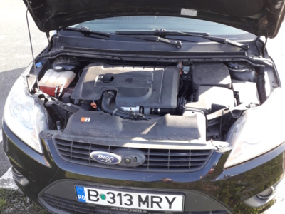 Ford focus/3000 euro