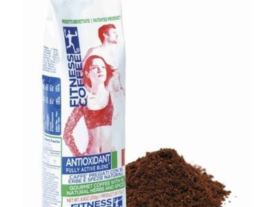 Cafea macinata, fitness antioxidant coffee,250 gr.