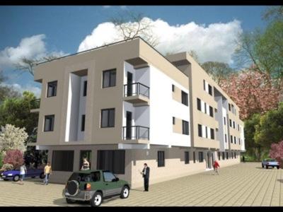 Complex rezidential 2020