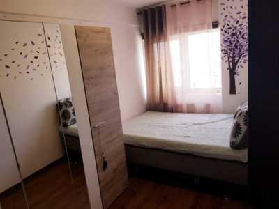 Inchiriez apartament cu 2 camere, calea turzii