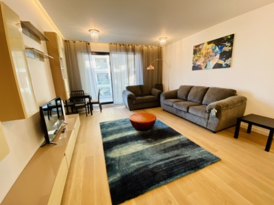 Apartament 3 camere | one herastrau plaza