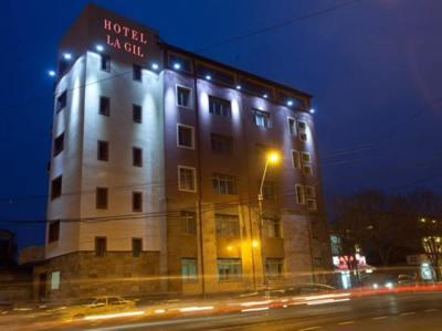 Hotel de vanzare in baneasa, bucuresti