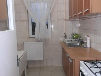 Apartament 3 camere nord