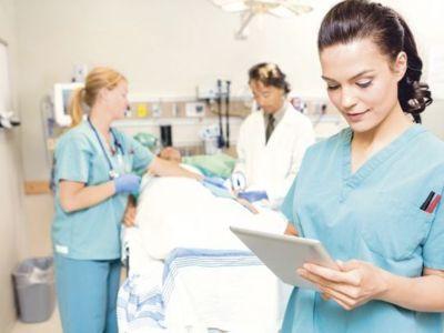 Work interim  angajeaza asistente medicale elvetia