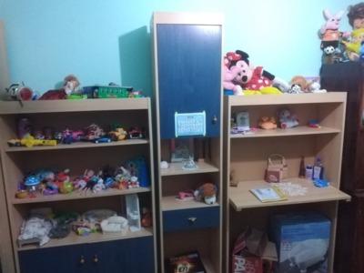Camera copii