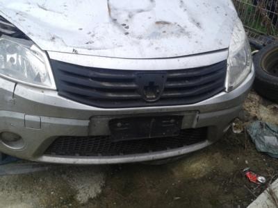 Dacia sandero 2006