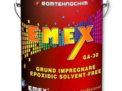 Grund de impregnare epoxidic emex