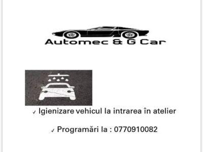 Servicii si reparatii auto