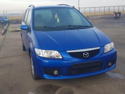 Mazda premacy din 2005, motor 1.9 benzina, tip fp