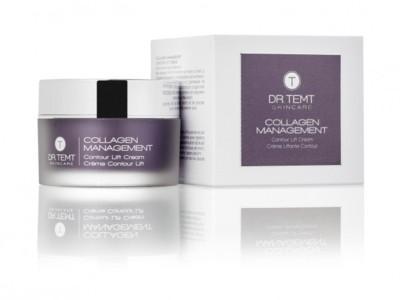 Crema colagen management anti aging dr. temt