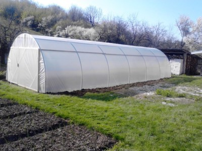 Kit solar mini-home ks 12 ( 12 m lungime x 4 m lat