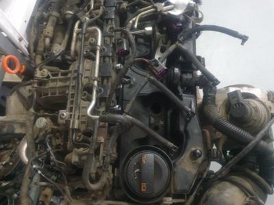 Pompa vacuum volkswagen golf 6