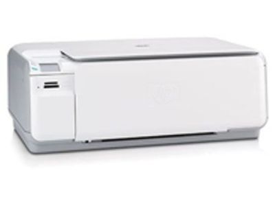 Multifunctional hp photosmart c4480 all-in-one