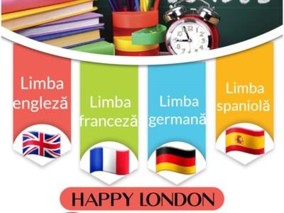 Meditatia limba engleza + franceza + germana