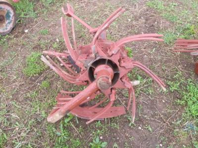 Msc-1 mașină scos cartofi
