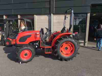 Tractor nou, 4x4 de 45cp kioti dk4510hs