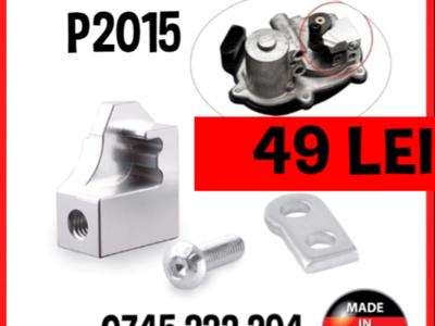 Kit p2015 galerie admsie alumniu sau plastic