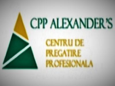 Centru pregatire profesionala autorizat