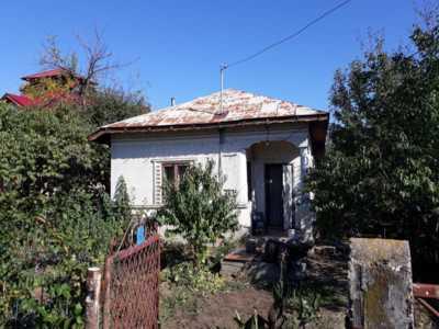 Casa batraneasca (demolabila)