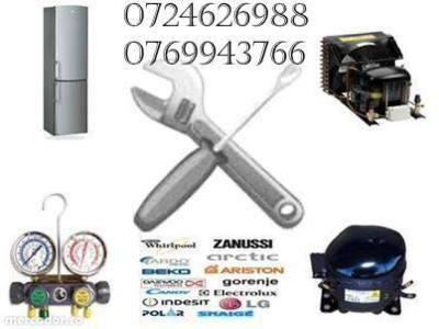 Reparatii frigidere constanta 0724626988 / 0769943