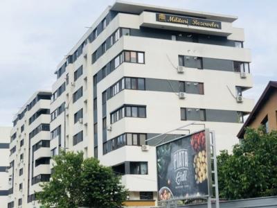 Apartament cu 2 camere , militari rezervelor