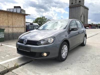 Volkswagen golf 6 1.6 benzina euro 5