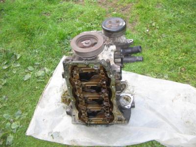 Vând motor ford focus  preț 350 lei