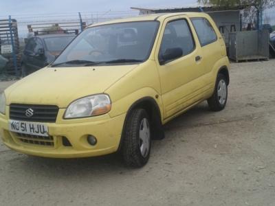 Suzuki ignis din 2002 1.3 b