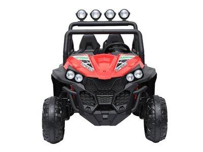 Utv electric golf-cart s2588 rosu garantie 2 ani