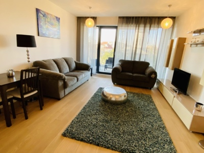 Apartament 2 camere | one herastrau plaza