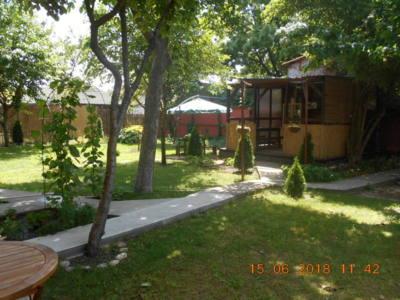 Casa cory, mangalia