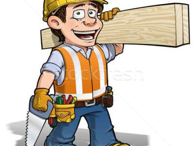Muncitori calificati/necalificati in constructii i