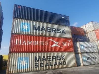 Containere de vanzare