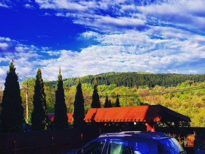 Villa la munte,valea prahovei