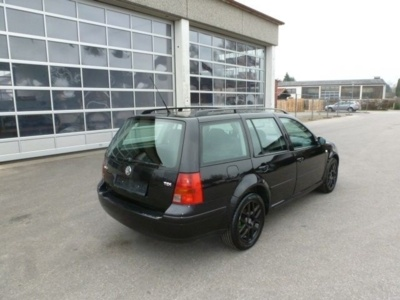 Golf 4 an 2002  motor 1.9 alh 90cp